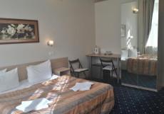 Александр | Санкт-Петербург Улучшенный двухместный номер с 2 отдельными кроватями