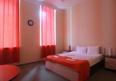 Невский 140 | м. Площадь Восстания | Парковка Бюджетный двухместный номер с 1 кроватью