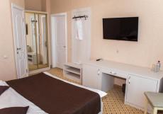 Бутик-отель Корона | Краснодар | Парковка Стандартный двухместный номер с 1 кроватью