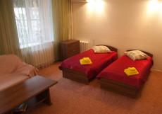 Ливадия | Cамара Двухместный номер с 2 отдельными кроватями