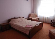 Ливадия | Cамара Стандартный двухместный номер с 1 кроватью