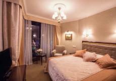 Высоцкий |Екатеринбург | Парковка Стандартный двухместный номер с 1 кроватью