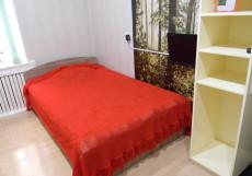 Smolenka House | м. Василеостровская | Парковка Стандартный двухместный номер с 2 отдельными кроватями