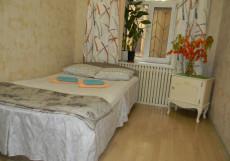 Smolenka House | м. Василеостровская | Парковка Улучшенный семейный номер
