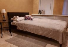 Клюква на Рубинштейна 25 | м. Достоевская | WI-Fi Двухместный номер с 1 кроватью и общей ванной комнатой