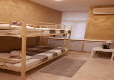 Клюква на Рубинштейна 25 | м. Достоевская | WI-Fi Двухместный номер с 2 отдельными кроватями