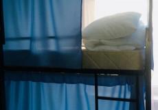 Добрин (для коммандированных) Односпальная кровать в общем мужском номере