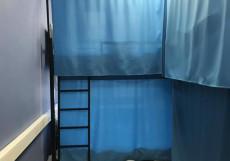 Добрин (для коммандированных) Кровать в общем 4-местном номере для мужчин и женщин