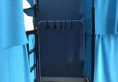 Добрин (для коммандированных) Кровать в общем 6-местном номере для женщин