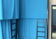 Добрин (для коммандированных) Кровать в общем 6-местном номере