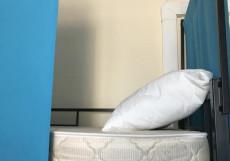 Добрин (для коммандированных) Кровать в общем номере для мужчин