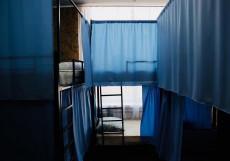 Добрин (для коммандированных) Односпальная кровать в общем номере