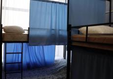 Добрин (для коммандированных) Кровать в общем 6-местном номере для мужчин и женщин