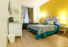 Бутик-Отель Богемия | м. Чеховская | Wi-Fi Двухместный номер с 1 кроватью