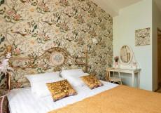 Бутик-Отель Богемия | м. Чеховская | Wi-Fi Улучшенный двухместный номер с 1 кроватью