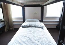 Like | Саратов | Парковка Кровать в общем номере для мужчин