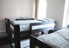 Like | Саратов | Парковка Спальное место на двухъярусной кровати в общем номере для женщин