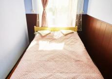 Астра на Басманном | м. Красные ворота | Wi-Fi Двухместный номер с двуспальной кроватью.  Собственная ванная комната