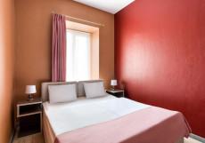 Come Inn Двухместный номер с 1 кроватью или 2 отдельными кроватями и ванной комнатой