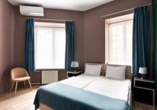 Come Inn Двухместный номер Делюкс с 1 кроватью или 2 отдельными кроватями