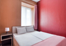 Come Inn Бюджетный двухместный номер с 1 кроватью или 2 отдельными кроватями