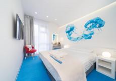 Starboard Side Hotel Стандартный двухместный номер с 1 кроватью или 2 отдельными кроватями