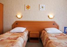 Турист Стандарт двухместный (2 кровати)