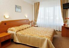 Турист Бизнес-класс двухместный (1 кровать)