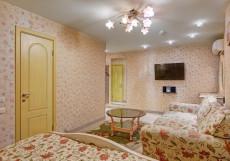 Шелтон | м. Добрынинская | Wi-Fi Люкс с гидромассажной ванной