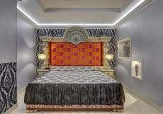 Шелтон | м. Добрынинская | Wi-Fi Люкс с кроватью размера