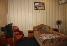 Ливадия На Заневском (Недалеко От Центра) - Отличное Расположение Улучшенные номера с двуспальной кроватью