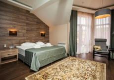 Гостевой Дом Жемчуг Village Двухместный номер с 1 кроватью