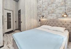 Отель на Большом 46 Стандартный двухместный номер с 1 кроватью