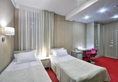 Атлас (В Центре) - Яркий Интерьер Стандартный двухместный номер с 1 кроватью или 2 отдельными кроватями