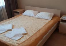 Черемушки - Комфортные Недорогие Номера Улучшенный двухместный номер с 1 кроватью