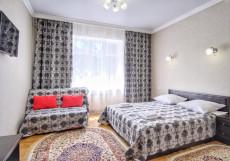 Кавказ (Катание На Лыжах) - Красивый Вид Улучшенный двухместный номер с 1 кроватью