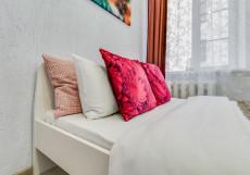 Travelto Narvskaya - Изысканные Номера Стандартный двухместный номер с 1 кроватью