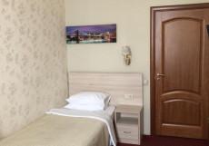 Basmanny Inn (Басманный Инн) - Отличное расположение Большой двухместный номер с 2 отдельными кроватями