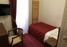 Basmanny Inn (Басманный Инн) - Отличное расположение Одноместный номер с ванной