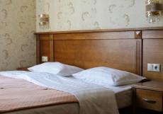 Basmanny Inn (Басманный Инн) - Отличное расположение Номер Делюкс с кроватью размера