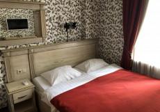 Basmanny Inn (Басманный Инн) - Отличное расположение Двухместный номер Делюкс с 1 кроватью