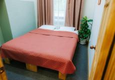 Хвоя (Лыжный Центр) - Бюджетные номера Бюджетный двухместный номер с 2 отдельными кроватями
