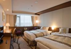 Lotte Hotel Vladivostok | бывш. Хёндэ | г. Владивосток, центр Делюкс