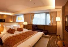 Lotte Hotel Vladivostok | бывш. Хёндэ | г. Владивосток, центр Студио