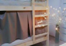 Новые Черемушки - Доступные Цены Спальное место на двухъярусной кровати в общем номере для мужчин и женщин