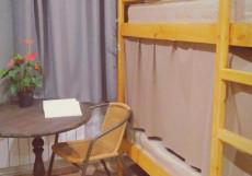 Новые Черемушки - Доступные Цены Кровать в общем номере для мужчин