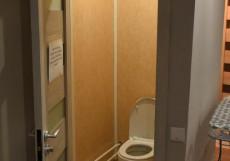 Новые Черемушки - Доступные Цены Спальное место на двухъярусной кровати в общем номере для женщин
