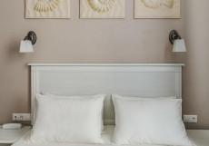 Florinn (Флоринн) - Стильные Номера Двухместный номер с 1 кроватью или 2 отдельными кроватями