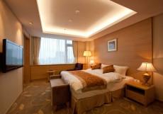 Lotte Hotel Vladivostok | бывш. Хёндэ | г. Владивосток, центр Роял