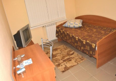 Круиз (В Центре) - Чистота И Уют Двухместный номер эконом-класса с 2 отдельными кроватями